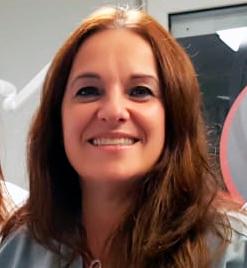Doctora Viviana Freites Arroyo